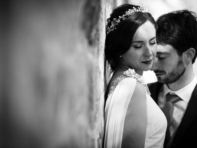 La boda de Jon y Sheila en Gordexola, Vizcaya 48