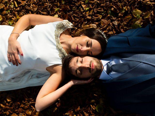 La boda de Jon y Sheila en Gordexola, Vizcaya 49