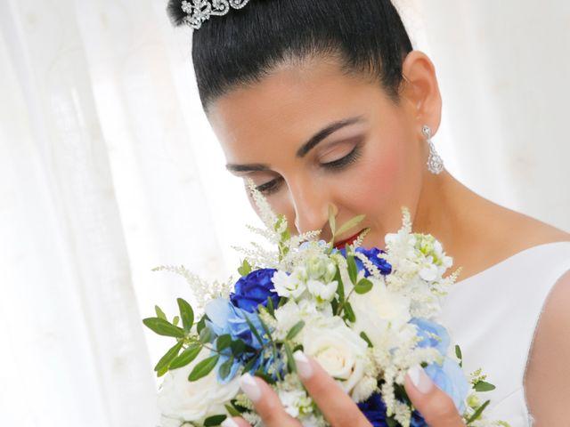 La boda de Rocío y Daniel en Sanlucar De Barrameda, Cádiz 6
