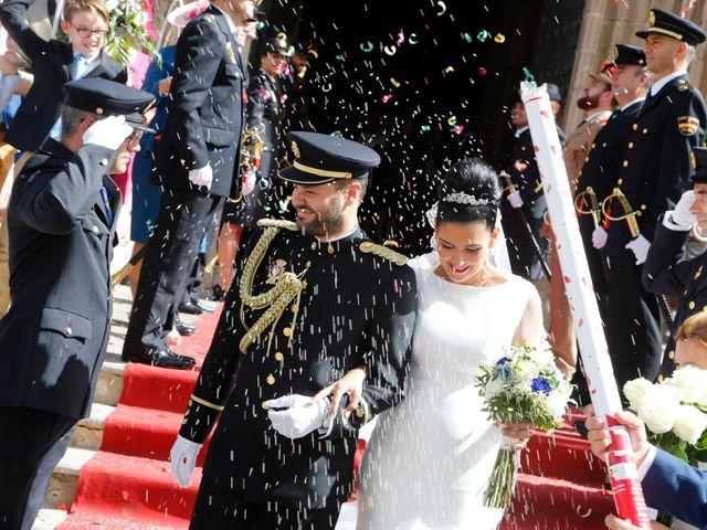 La boda de Rocío y Daniel en Sanlucar De Barrameda, Cádiz 16