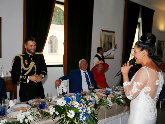La boda de Rocío y Daniel en Sanlucar De Barrameda, Cádiz 25