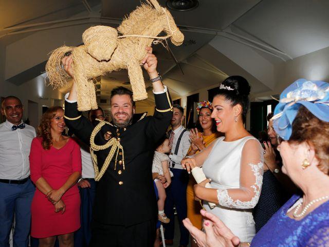 La boda de Rocío y Daniel en Sanlucar De Barrameda, Cádiz 26