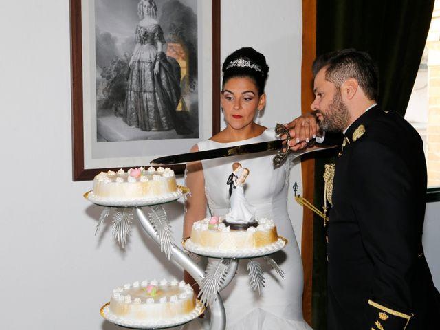 La boda de Rocío y Daniel en Sanlucar De Barrameda, Cádiz 27