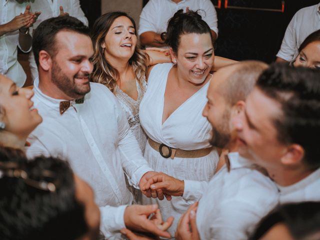La boda de Victor y Francisco en Albal, Valencia 4