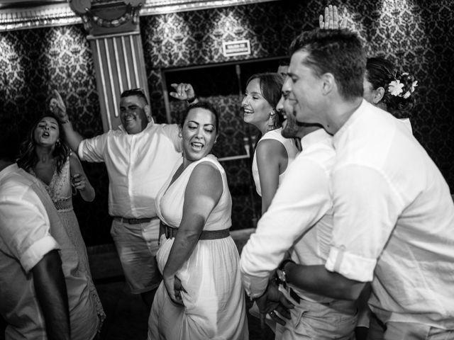 La boda de Victor y Francisco en Albal, Valencia 5