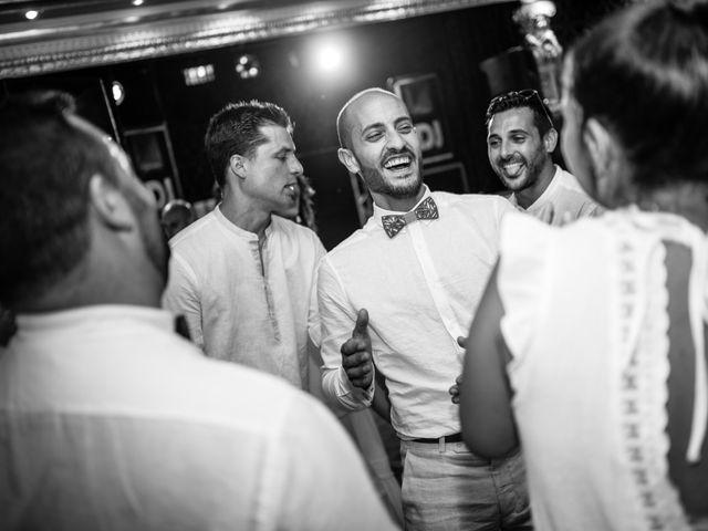 La boda de Victor y Francisco en Albal, Valencia 6