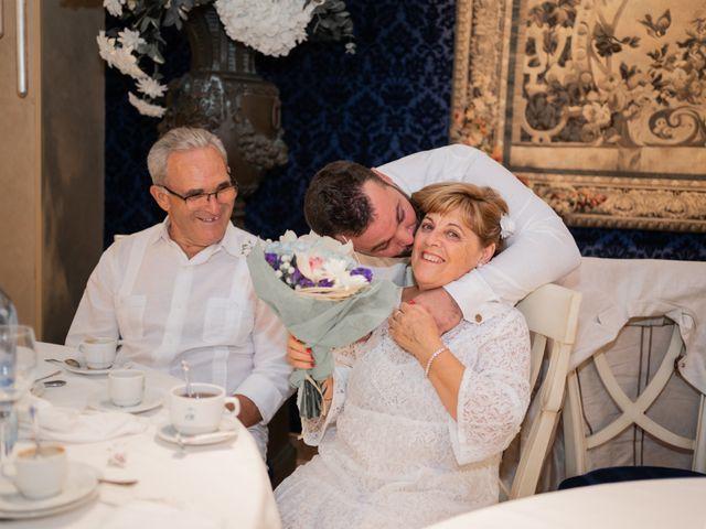 La boda de Victor y Francisco en Albal, Valencia 8
