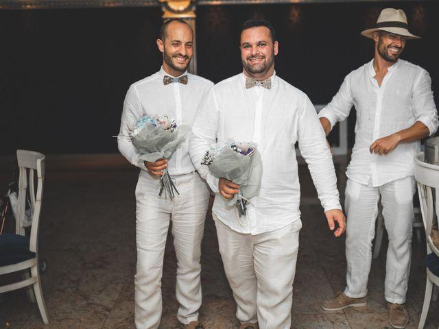 La boda de Victor y Francisco en Albal, Valencia 9