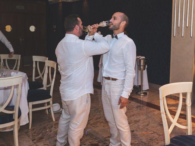 La boda de Victor y Francisco en Albal, Valencia 10