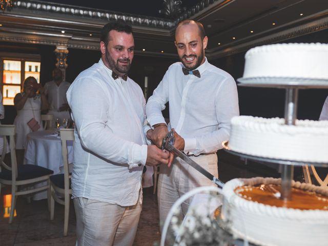 La boda de Victor y Francisco en Albal, Valencia 12