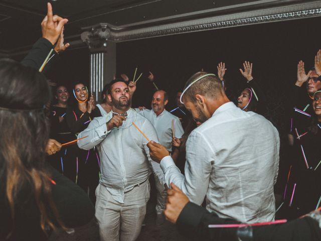 La boda de Victor y Francisco en Albal, Valencia 13
