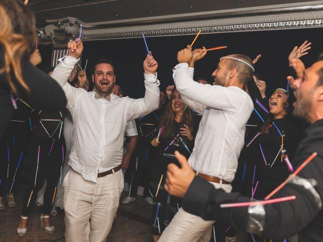 La boda de Victor y Francisco en Albal, Valencia 14