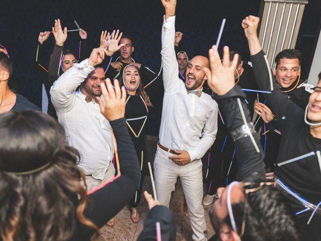 La boda de Victor y Francisco en Albal, Valencia 15