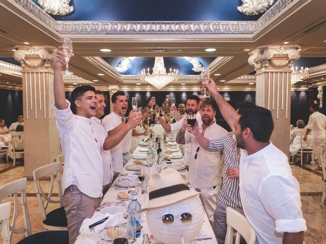 La boda de Victor y Francisco en Albal, Valencia 19