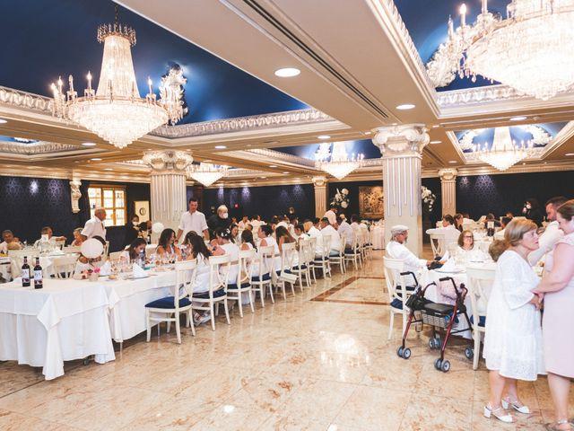 La boda de Victor y Francisco en Albal, Valencia 20