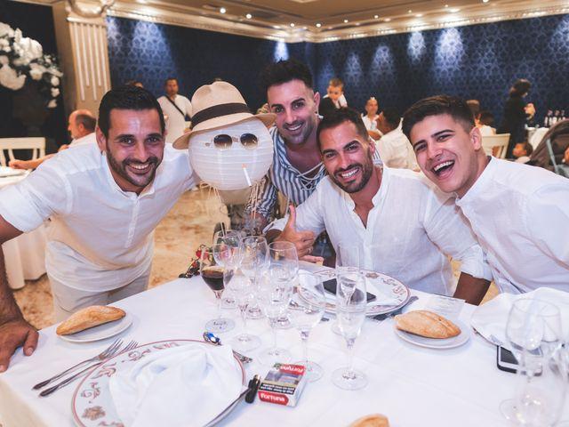 La boda de Victor y Francisco en Albal, Valencia 21