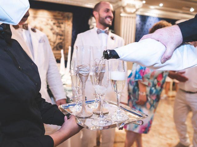 La boda de Victor y Francisco en Albal, Valencia 24