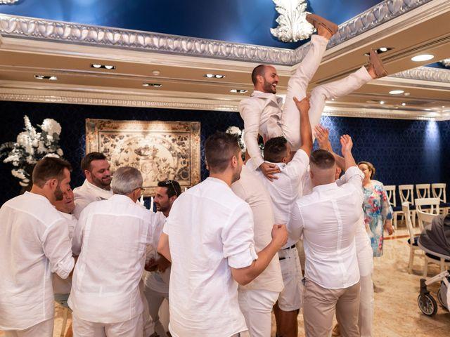 La boda de Victor y Francisco en Albal, Valencia 25