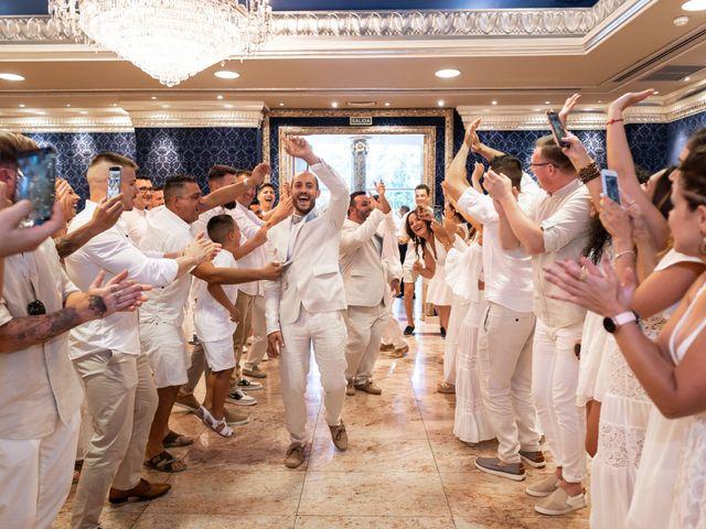 La boda de Victor y Francisco en Albal, Valencia 27