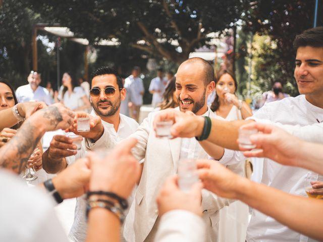 La boda de Victor y Francisco en Albal, Valencia 28