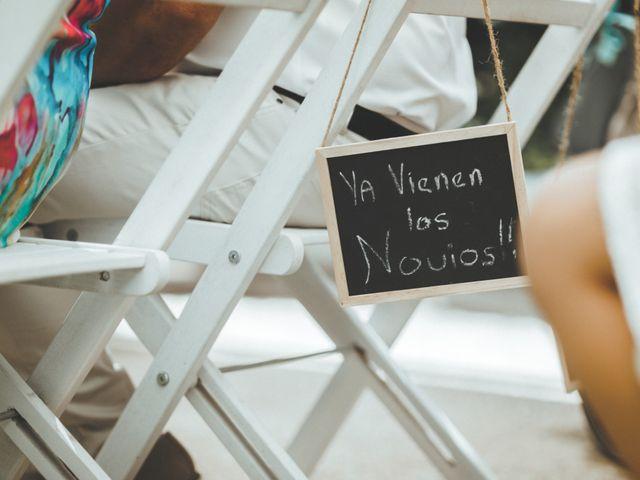 La boda de Victor y Francisco en Albal, Valencia 32