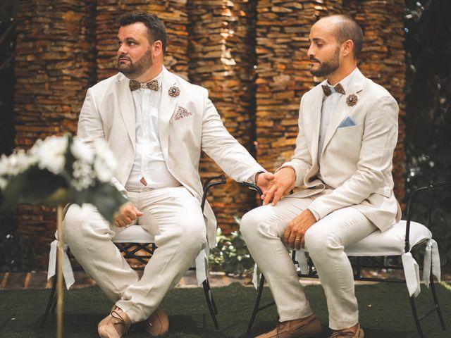 La boda de Victor y Francisco en Albal, Valencia 33