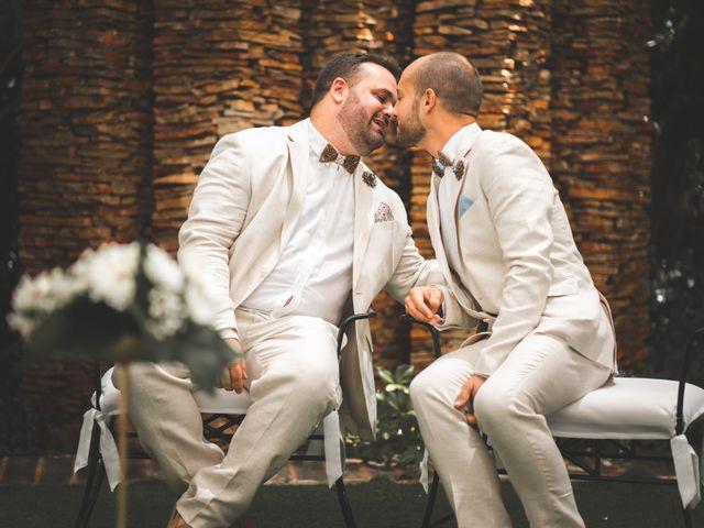 La boda de Victor y Francisco en Albal, Valencia 34