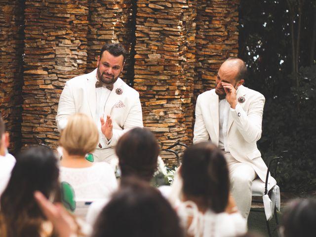 La boda de Victor y Francisco en Albal, Valencia 42