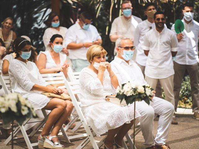 La boda de Victor y Francisco en Albal, Valencia 43