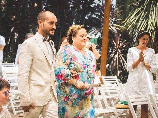 La boda de Victor y Francisco en Albal, Valencia 45