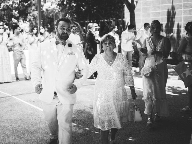 La boda de Victor y Francisco en Albal, Valencia 46