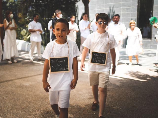 La boda de Victor y Francisco en Albal, Valencia 47