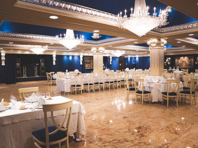 La boda de Victor y Francisco en Albal, Valencia 49
