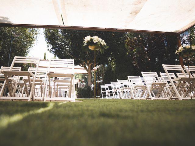La boda de Victor y Francisco en Albal, Valencia 50