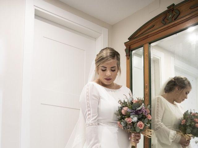 La boda de Jose Torreño y Virginia Ramos en Málaga, Málaga 2