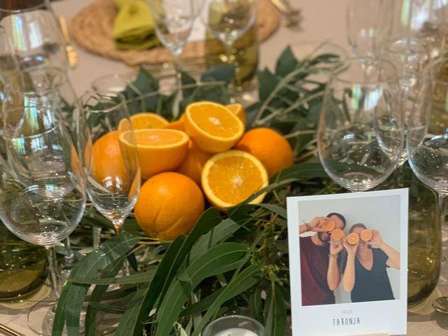 La boda de Pau y Laura en Sant Gregori (Municipio), Girona 3