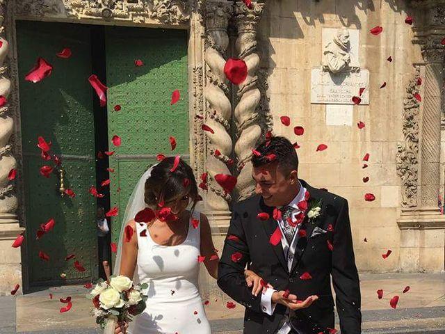 La boda de Sergio y Yolanda en Alacant/alicante, Alicante 3