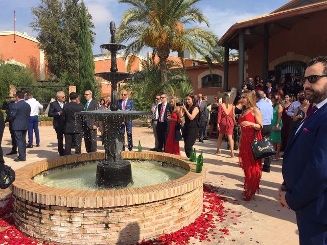 La boda de Sergio y Yolanda en Alacant/alicante, Alicante 4