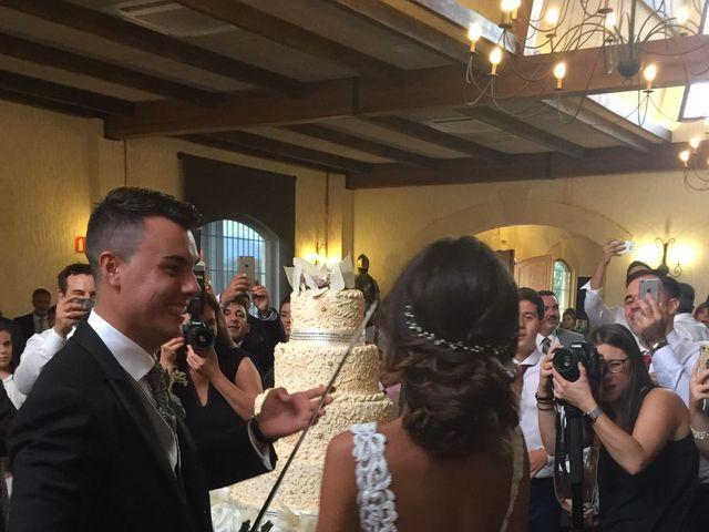 La boda de Sergio y Yolanda en Alacant/alicante, Alicante 7