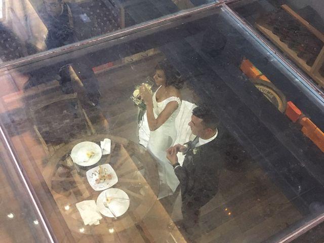 La boda de Sergio y Yolanda en Alacant/alicante, Alicante 8