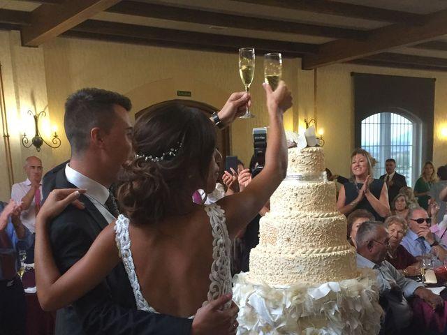 La boda de Sergio y Yolanda en Alacant/alicante, Alicante 9