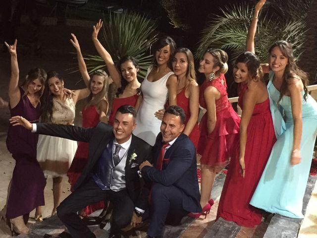 La boda de Sergio y Yolanda en Alacant/alicante, Alicante 13