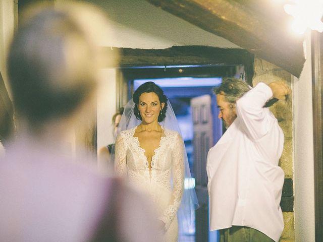 La boda de Arturo y Teresa en Quijas, Cantabria 64