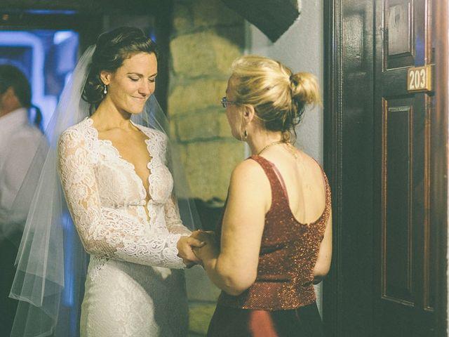 La boda de Arturo y Teresa en Quijas, Cantabria 65