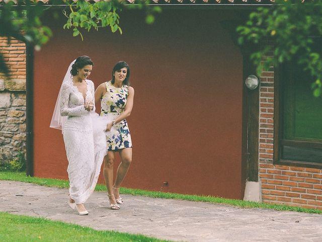 La boda de Arturo y Teresa en Quijas, Cantabria 66