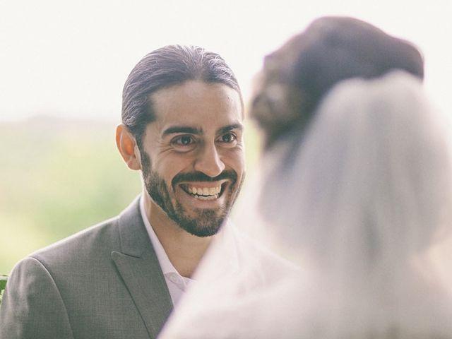 La boda de Arturo y Teresa en Quijas, Cantabria 74