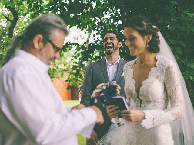 La boda de Arturo y Teresa en Quijas, Cantabria 78