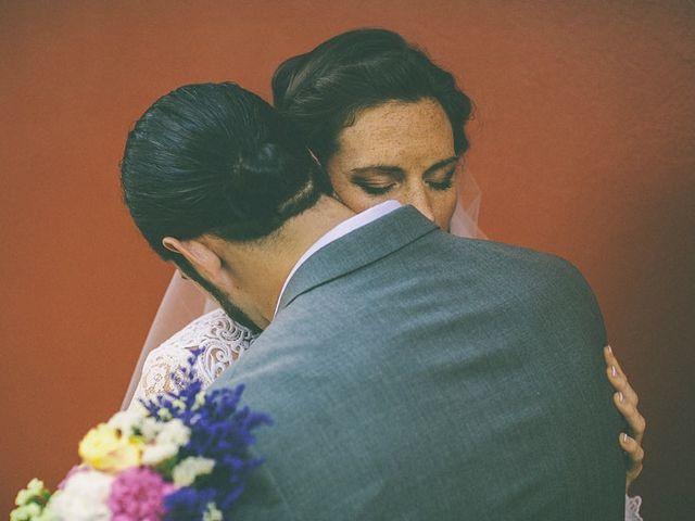 La boda de Arturo y Teresa en Quijas, Cantabria 79