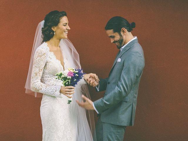 La boda de Arturo y Teresa en Quijas, Cantabria 80