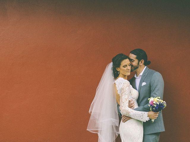 La boda de Arturo y Teresa en Quijas, Cantabria 81